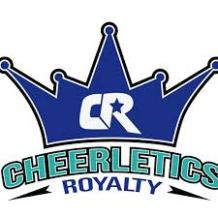 Cheerletics