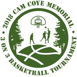 Cam Coye Memorial 3 on 3 Basketball Tournament