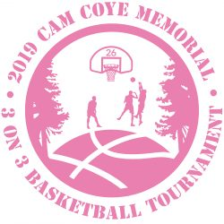 Cam Coye Memorial 3 on 3 Basketball Tournament